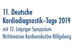 11th German Kardiodiagnostik Day 2019