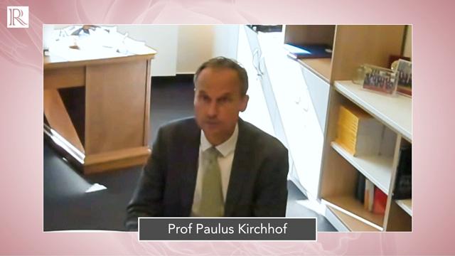 ESC 2020: EAST – AFNET 4 Study — Prof Paulus Kirchhof