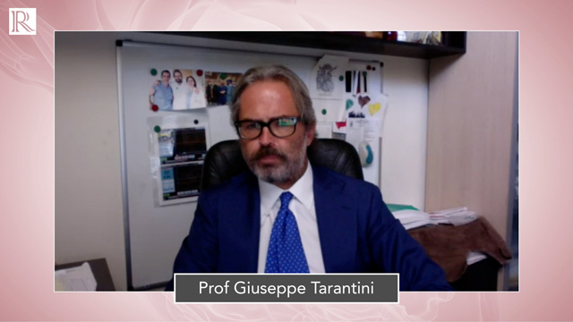 ESC 2020: Downstream or upstream P2Y12 receptor blockers in NSTE-ACS — Dr Giuseppe Tarantini