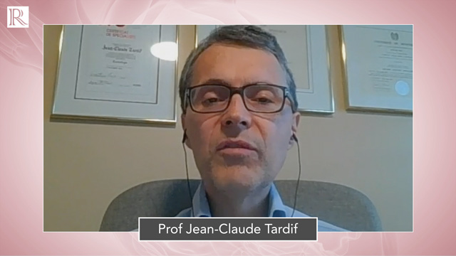 ESC 2020: APOC-III Reduction in Cardiovascular Disease — Dr Jean-Claude Tardif