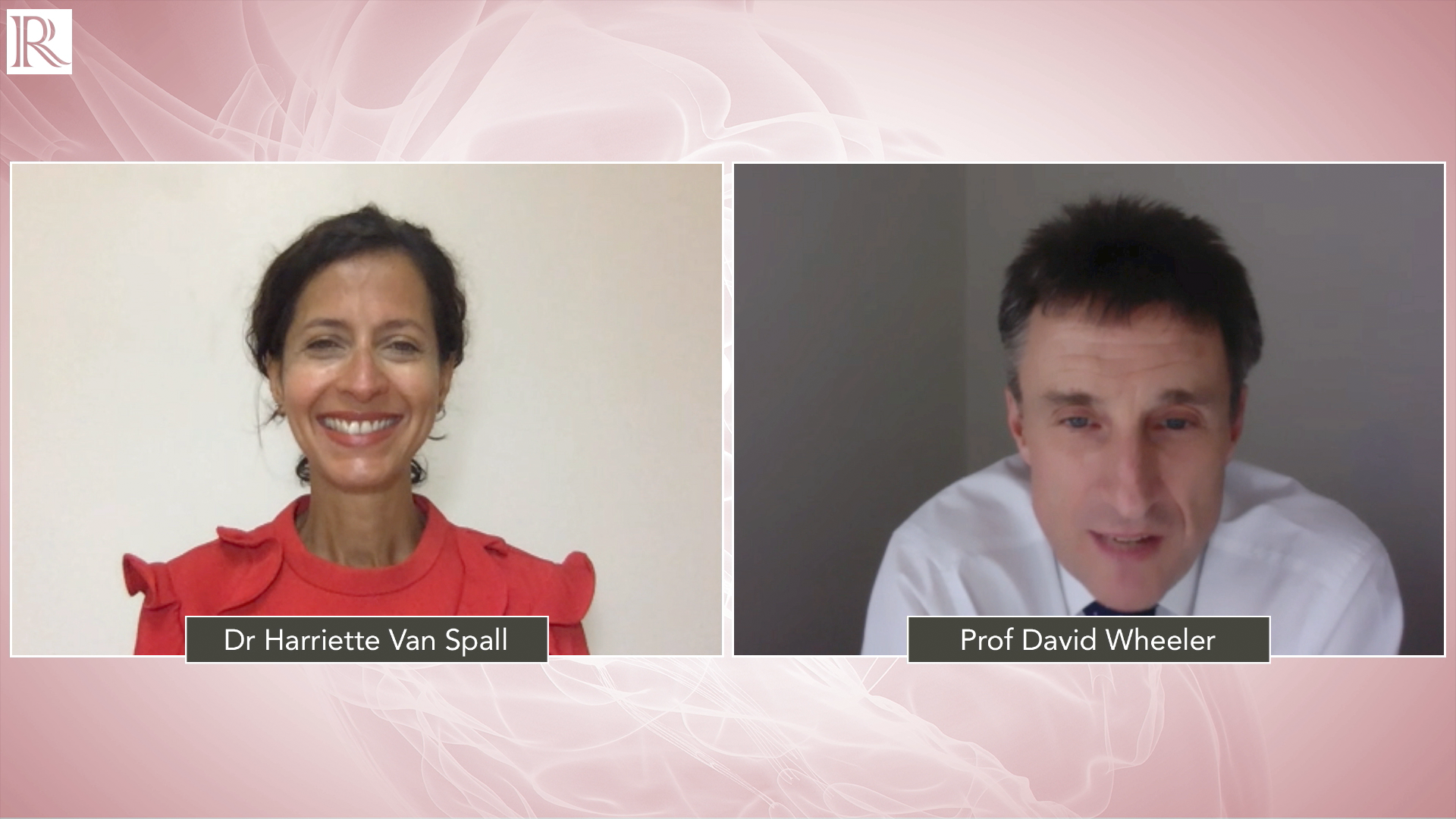ESC 2020 Discussion: The DAPA-CKD Study — Prof David Wheeler & Dr Harriette Van Spall