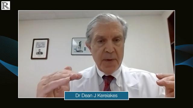 TCT Connect 2020: The Disrupt CAD III Trial — Dr Dean J Kereiakes