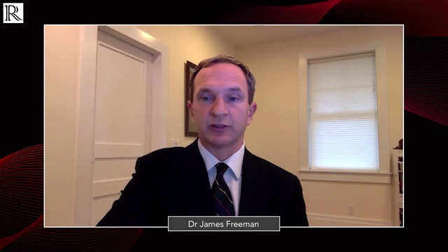 AHA 2020: Results From the NCDR LAAO Registry — Dr James Freeman