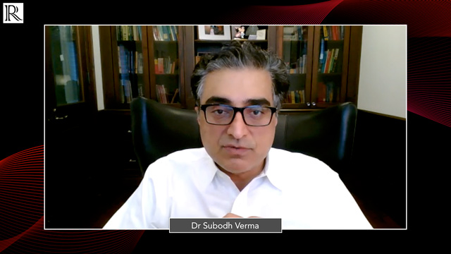 AHA 2020: The SEARCH-AF Trial — Dr Subodh Verma