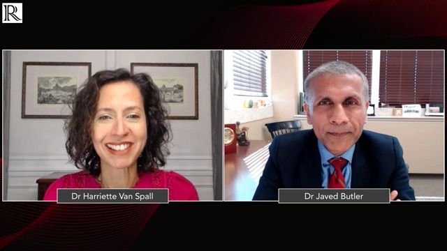 AHA 2020 Discussion: Analysis from the EMPEROR-Reduced Study — Drs Javed Butler & Harriette Van Spall