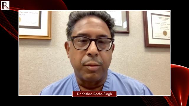 VIVA 2020: REALITY 12-Month Results — Krishna Rocha-Singh