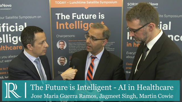The Future is Intelligent: Artificial Intelligence in Healthcare