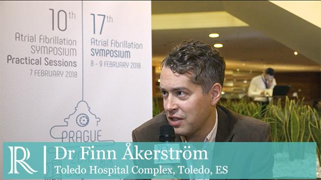 AF Symposium 2018 - Dr Finn Åkerström