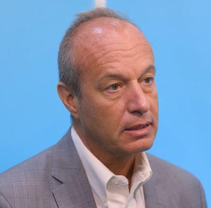Alex Spyropoulos