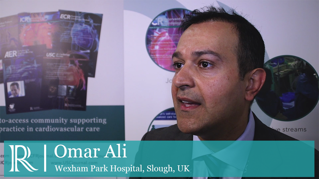 Novel PCI Optimisation Technologies For Complex Procedures with Omar Al