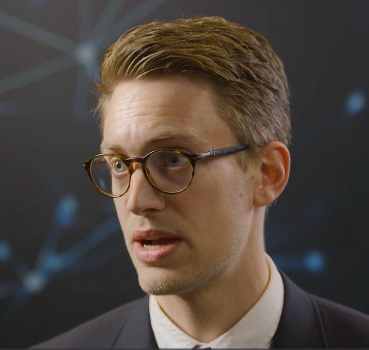 Anders Sjørslev Schmidt