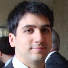 Andrew D'Silva