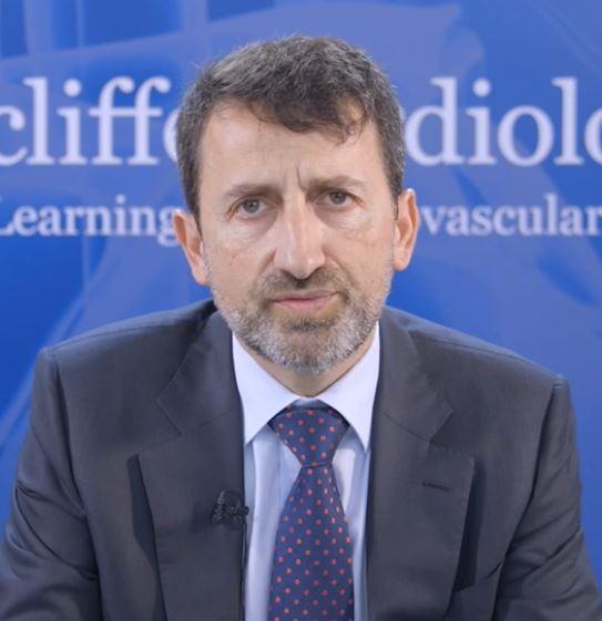 Antonio Berruezo Sanchez