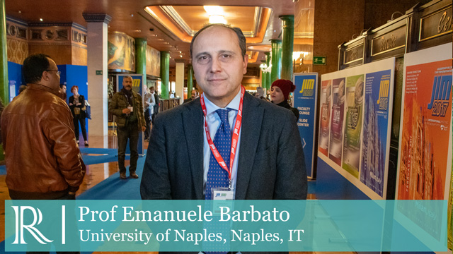 JIM 2020: QFR and OFR — Dr Emanuele Barbato
