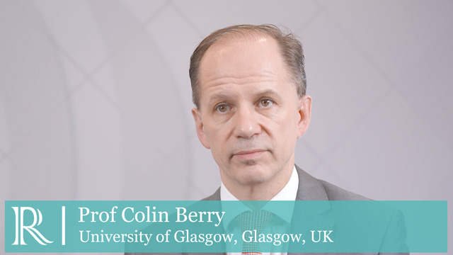 BCIS ACI 2020: What tests should I be doing for ANOCA? — Prof Colin Berry