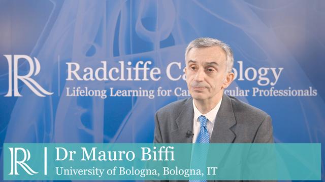 EHRA 2019 - WRAP-IT Trial - Dr Mauro Biffi