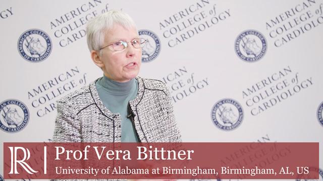 ACC 2019: ODYSSEY OUTCOMES Trial - Prof Vera Bittner