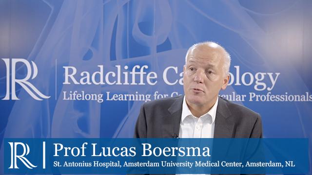 EHRA 19: GOLD AF registry - Prof Lucas Boersma