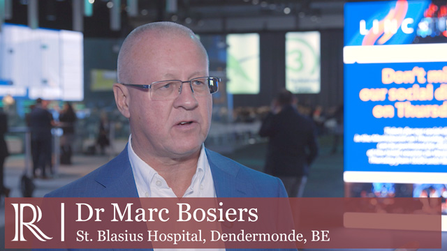 LINC 2019: The ReFlow Outcomes - Dr Marc Bosiers