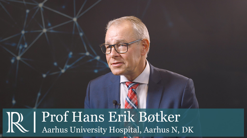 ESC 2019 - CONDI-2/ERIC-PPCI - Prof Hans Erik Bøtker