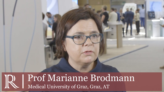 CIRSE 2019: How to decide what deserves adoption? - Prof Marianne Brodmann