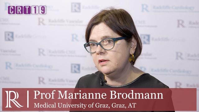Prof Marianne Brodmann