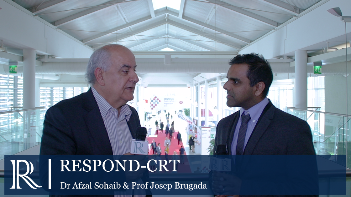 Continued Access Clinical Trial - PRof. Josep Brugada & Dr. Afzal Sohaib
