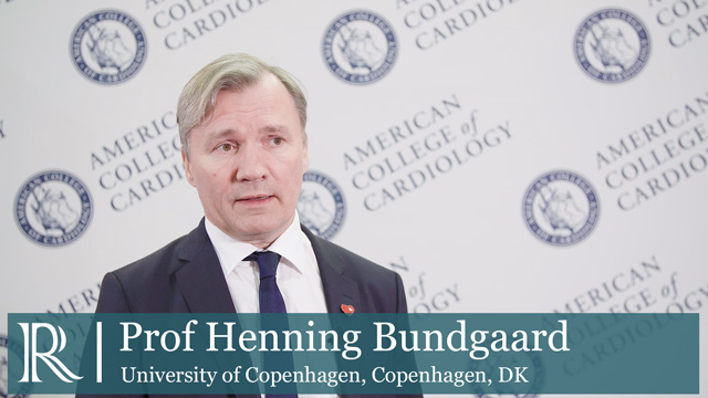 ACC 2019: The POET trial - Prof Henning Bundgaard