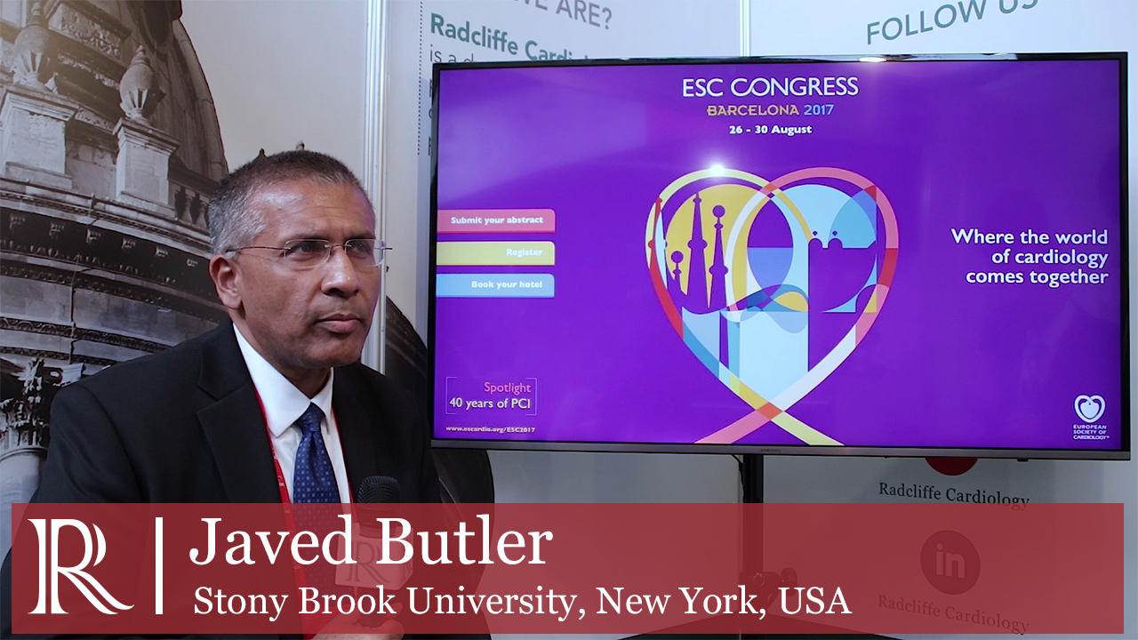 Risk For Heart Failure Modulate The Effectiveness Of Empagliflozin ? with Javed Butler