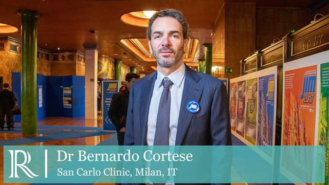 JIM 2020: Primary outcome of PICCOLETO II trial — Dr Bernardo Cortese