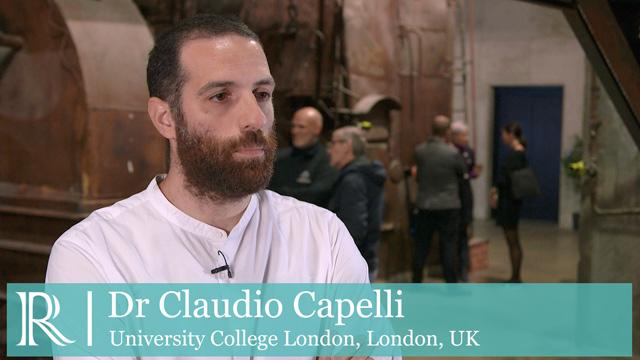 ESC Digital Summit 2019: VheaRT - Dr Claudio Capelli