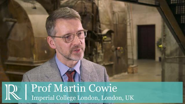 ESC Digital Summit 2019: The digital doctor - Prof Martin Cowie