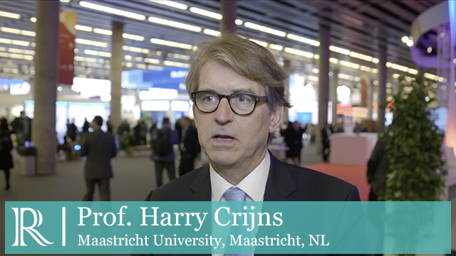 Hybrid Ablation In Atrial Fibrillation in EHRA 2018 - Harry Crijns