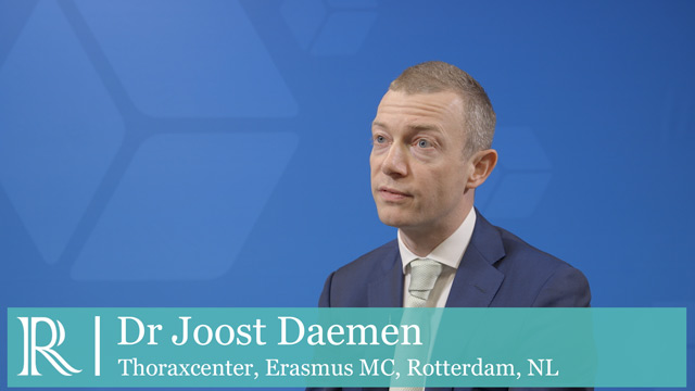 EuroPCR 2019: Post-PCI Physiology - Dr Joost Daemen