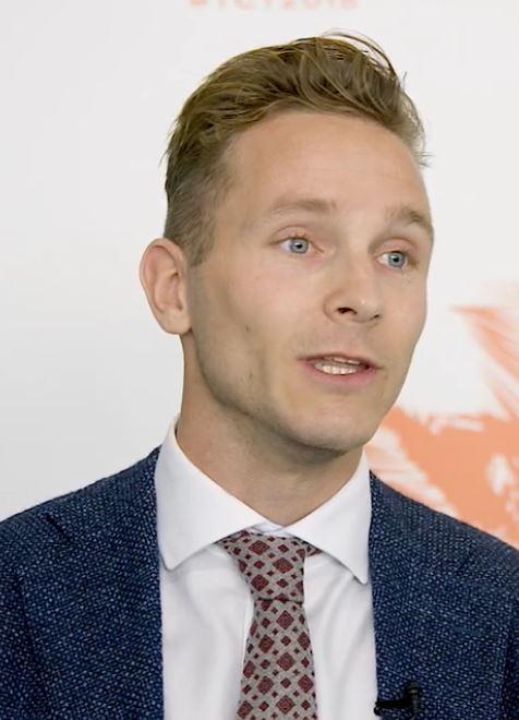 Daniel JFM Thuijs