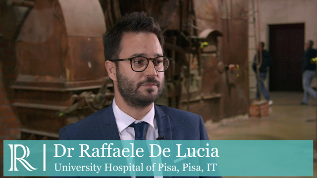 ESC Digital Summit 2019: Hear your heart: how to detect ECG signals from the in-ear region - Dr Raffaele De Lucia