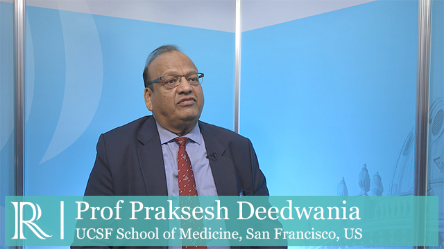 ESC 2018: FOURIER - Prof Praksesh Deedwania