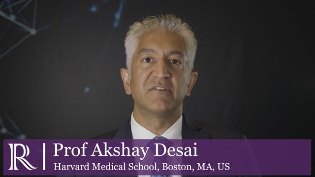 EVALUATE-HF - In review - Prof Akshay Desai