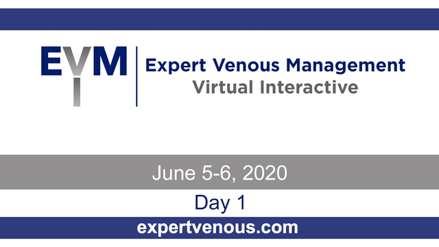 EVM Virtual Interactive: Day 1 - Various