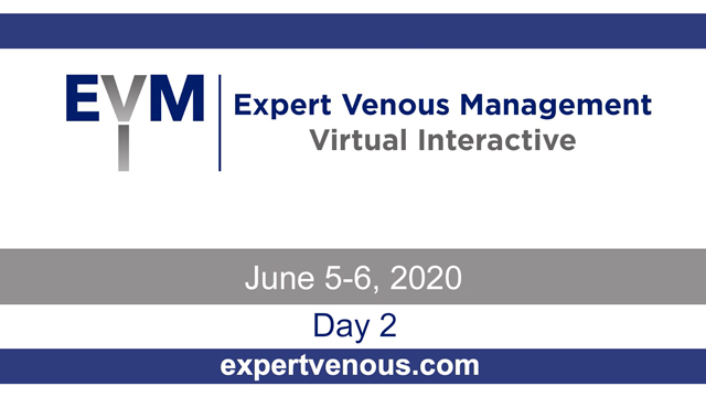 EVM Virtual Interactive: Day 2 - Various