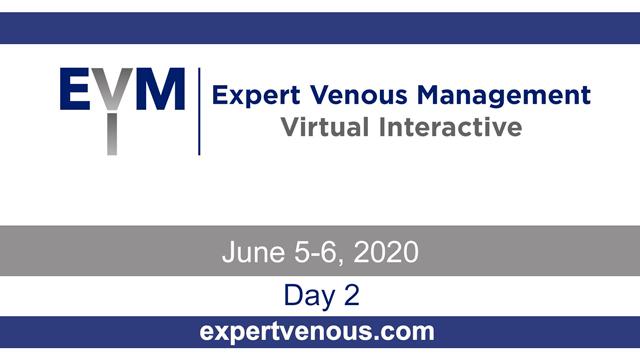EVM Virtual Interactive: Day 2 - Various