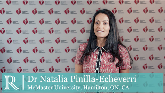 AHA 2019: Results From the COMPLETE Trial Optical Coherence Tomography (OCT) Sub-study - Natalia Pinilla-Echeverri