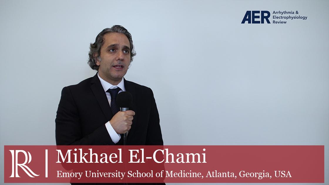Micra Transcatheter Pacing System - Mikhael El-Chami