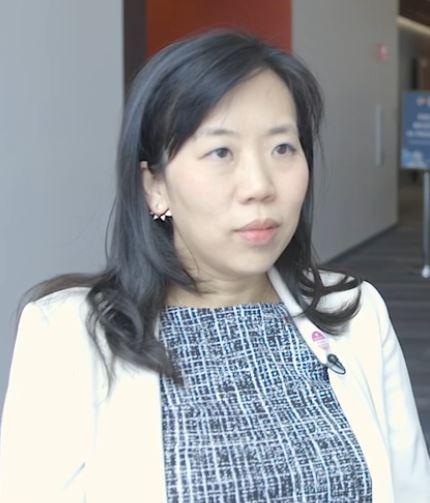Elaine Y Wan
