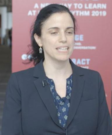 Elisa Konofagou