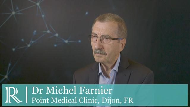 ESC 2019: Dyslipidaemia Guidelines - Dr Michel Farnier