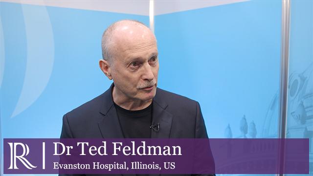 ESC 2018: REDUCE LAP-HF I - Dr Ted Feldman