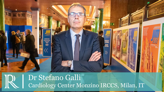 JIM 2020: Present and future of RMS — Dr Stefano Galli