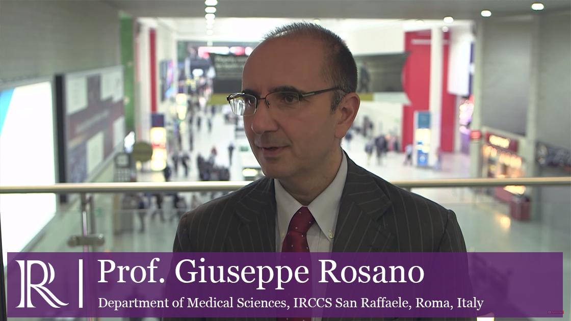 ESC 2015: True Advances In The Treatment Of Heart Failure with Professor Giuseppe Rosano