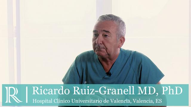 Inappropriate Shock Reduction Study - Prof Ruiz-Granell